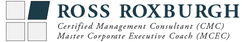 Ross Roxburgh